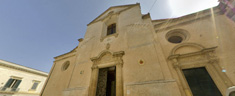 Immagine del virtual tour 'Chiesa Matrice Santa Maria Ad Nives - XI'